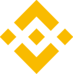 Crypto-monnaie Binance Coin (BNB)