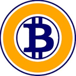 Crypto-monnaie Bitcoin Gold (BTG)