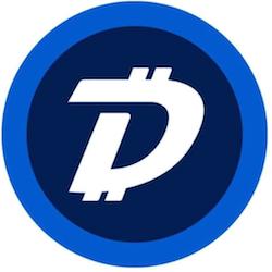 Crypto-monnaie DigiByte (DGB)