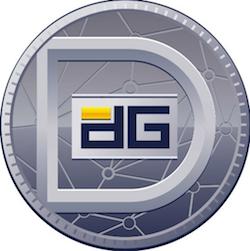 Crypto-monnaie DigixDAO (DGD)