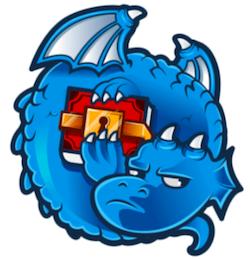 Crypto-monnaie Dragonchain (DRGN)