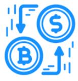 Où acheter des Crypto-monnaie P2P direct