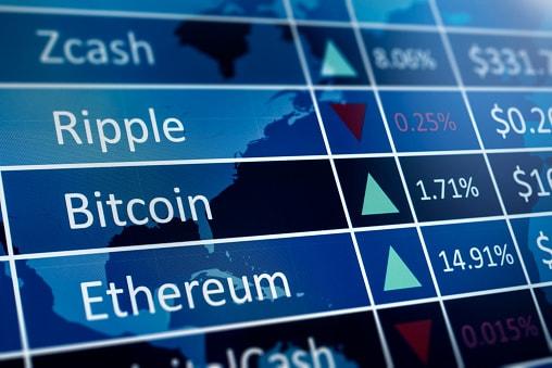 Questions juridiques et gouvernementales sur la crypto-monnaie