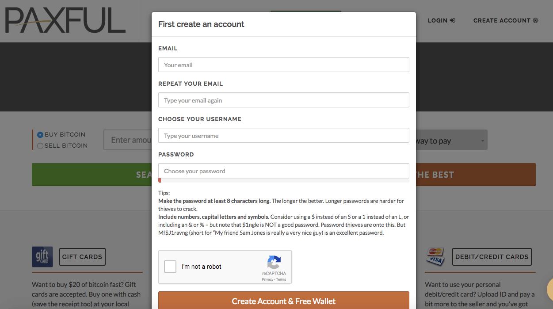 Comment puis-je acheter des bitcoin par l'intermédiaire de Paxful