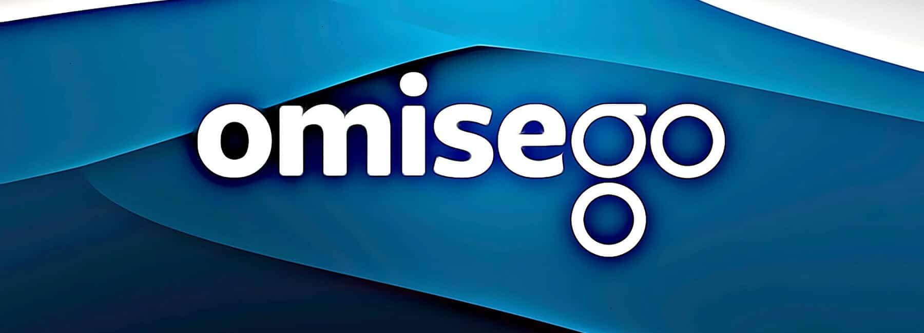 Cours OmiseGO --