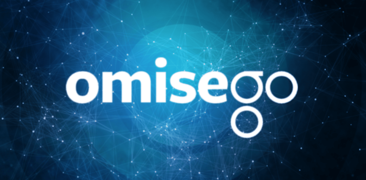 Cours OmiseGO