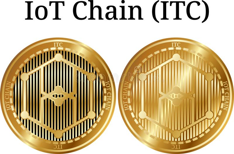 IoT Chain coin