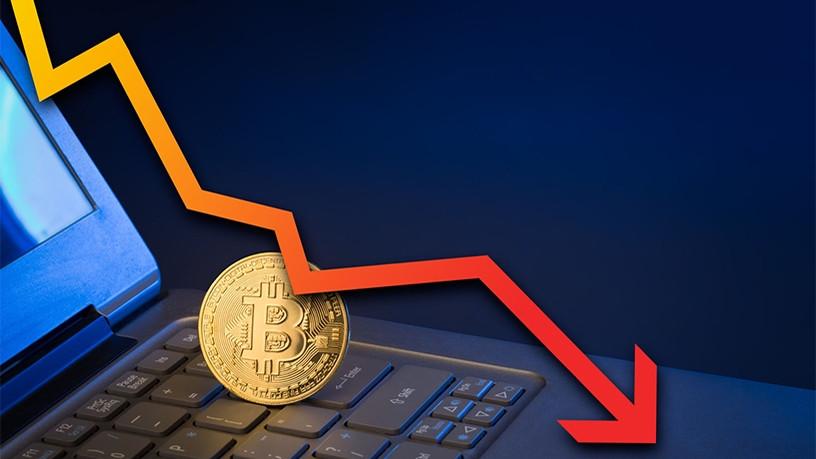 Volatilité dans le trading du bitcoin