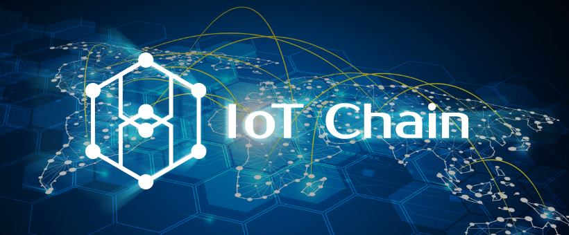 cours IoT Chain