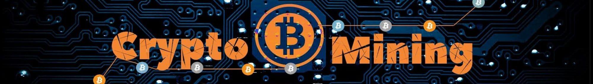 Mining crypto